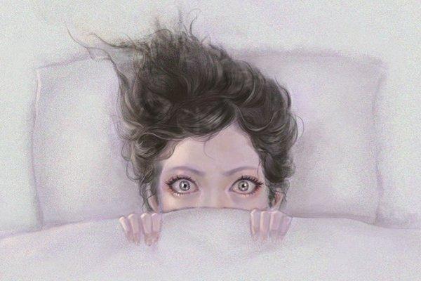 焦虑的睡不着怎么办
