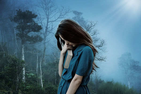 抑郁情绪的心理调节