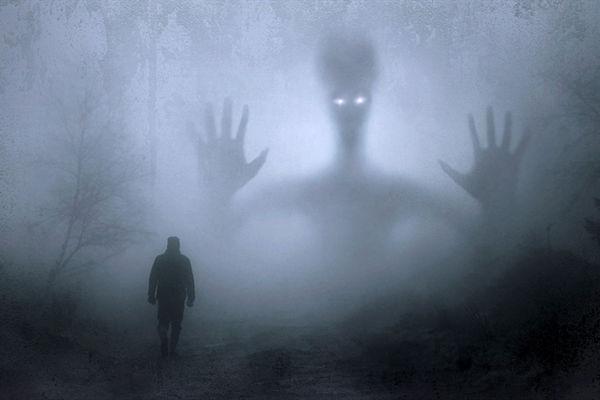怕鬼的心理分析与调节