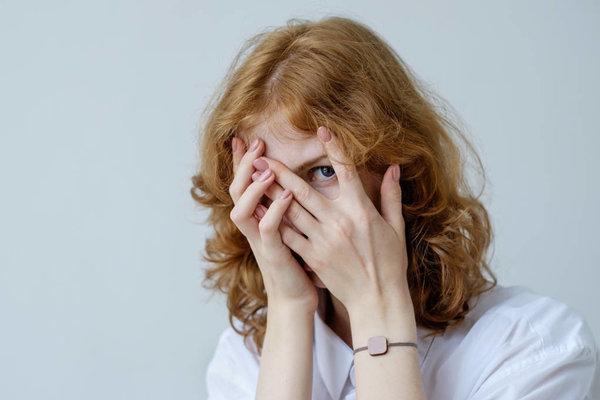 社交恐惧症的心理案例分析